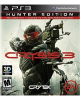 Crysis 3 Hunter Edition - PS3