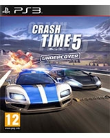 Crash Time 5 - PS3