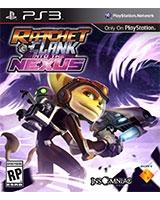 Ratchet & Clank Nexus - PS3