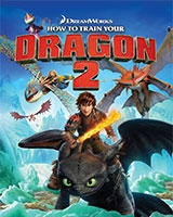 How to Train Your Dragon 2 - PS3