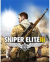 Sniper Elite III - PS3