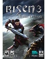 Risen 3 Titan Lords - PS3