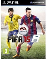 FIFA 15 Arabic - PS3