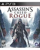 Assassin's Creed Rogue - PS3