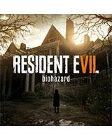 Resident Evil 7 biohazard - PS3