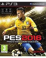 Pro Evolution Soccer 2016 - PS3
