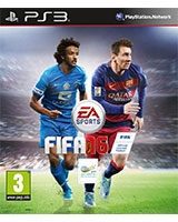 FIFA 16 Arabic V - PS3