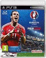 Uefa Euro 2016 - PS3