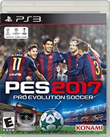 Pro Evolution Soccer 2017 Arabic - PS3