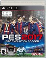 Pro Evolution Soccer 2017 Arabic - PS3