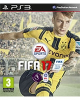 FIFA 17 Arabic - PS3