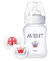 Classic Avent Royal Gift Set - Philips Avent