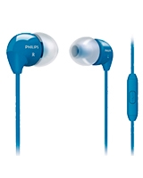 In-Ear Headset SHE3595BL - Philips