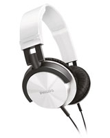 Headband Headphones SHL3000WT/00  - Philips