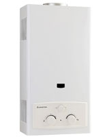 Speed 10 NG Gas Water Heater - Ariston