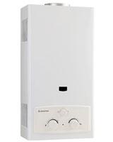 Speed 6 NG Gas Water Heater - Ariston