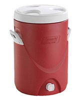 Red Jug 5 Gallons 18.9 Liter - Coleman