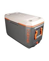 Xtreme Cooler 70 Quart Grey/Orange - Coleman