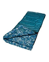 Sleeping Bag Rectangular Boys - Coleman