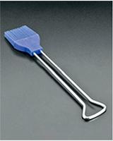 Silicone Brush 22 cm Voila - Metaltex