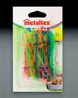 35 Pcs Cocktail Swords - Metaltex