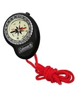 Compass With Led Light - Coleman