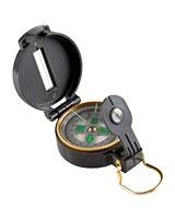 Lensatic Compass - Coleman