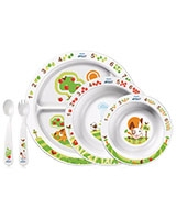Toddler Mealtime Set - Philips Avent