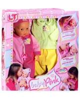 Baby Pink - Gift Set 730098215 - Loko Toys