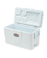 Xtreme Marine Plus White Cooler 66 Liter - Coleman