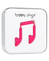 Earbud Cerise - Happy Plugs