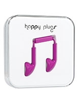 Earbud Purple - Happy Plugs