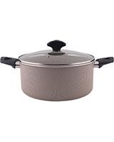 Stone Cooking Pot - La Vita