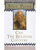 Cry, the Beloved Country - Oprahs Book Club