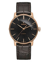 Men's Watch Coupole Classic Auto 763-3861-2-116 - Rado