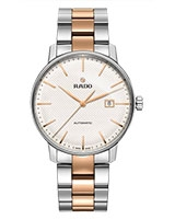 Men's Watch Coupole Classic True Quartz 763-3876-4-002 - Rado