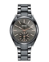 Men's Watch Hyperchrome Dual Timer Xl Touch 765-0102-3-017 - Rado