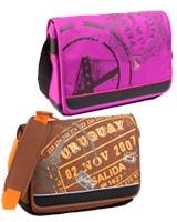 Messenger Bag Traveller 100 - Soyntec