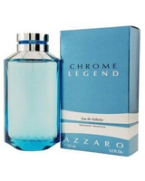 Azzaro Chrome Legend For Men