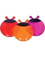 Ladybug Teether 80018 - Sassy