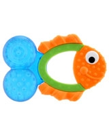 80163 Teething Tail Fish - Sassy