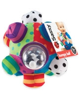 Bumpy Ball 80217 - Sassy