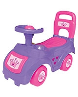 Sit N Ride Pink - Dolu
