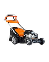 Self-propelled Lawnmower With Steel Deck G 53THX Allroad Plus 4 - Oleo Mac