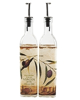 Oil & Vinegar Set 8041C00 - Home