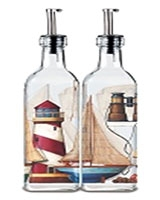 Oil & Vinegar Set 8041G10 -248 - Home