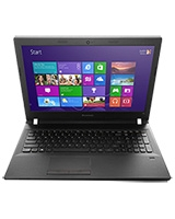 Notebook E40-80 80HR00ANED I3-5005U/ 4G/ 500GB/ Intel Graphics/ DOS/ Black - Lenovo