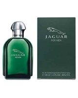Jaguar Green For Men