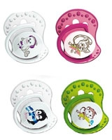 Dynamic soother From 3 To 6 Months Hot&Cold 022/817 - Lovi