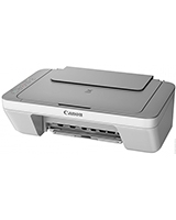 Inkjet Photo Printer Pixma MG2440 - Canon